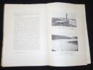 Géographie de la Bretagne - les conditions géographiques générales - économie et population. (2 volumes). Le Lannou Maurice