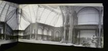 Paris - Les cathédrales inconnues. Espaces vides dans l'ombre de la ville. Steinle Piero, Rosefeldt Julian