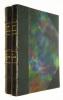 La Terre de France : La Bretagne (2 volumes). Chevrillon André