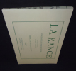La Rance (20 aquarelles de Jean Vercel illustrant le texte de Roger Vercel - sans emboîtage ni justification). Vercel Roger