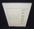 La Rance (20 aquarelles de Jean Vercel illustrant le texte de Roger Vercel - sans emboîtage). Vercel Roger