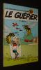 Les Petits Hommes, T12 : Le Guêpier (EO). Seron