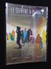 Le Serpent à plumes (n°10 - hiver 1990 - 1991): écrivains africains. Bowles Paul, Lobo Antunes Antonio, Chedid Andrée, Roumette Sylvain, Ngandu ...
