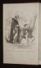 Histoire de Don Quichotte de la Manche. Cervantes, Lejeune Abbé
