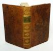 Principes généraux et particuliers de la langue françoise, suivis d'un abrégé de versification. Wailly M. de