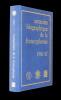 Annuaire biographique de la francophonie 1986-87. Collectif, Nothomb Simon-Pierre