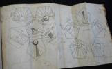 Traitté d'horlogiographie, contenant plusieurs manières de construire, sur toutes surfaces, toutes sortes de lignes horaires : & autres cercles de la ...