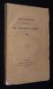 Annuaire-bulletin de la Société de l'Histoire de France, 1864. Collectif