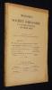Mémoires de la Société d'Histoire et d'Archéologie de Bretagne, Tome XXXI (1951). Collectif
