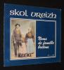 Skol Vreizh (nouvelle série - n°1, mai 1985) : Noms de famille bretons. Collectif