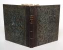 Liste, par ordre alphabétique de bailliages et sénéchaussées, de MM. les Députés à l'Assemblée Nationale, 1789. Collectif