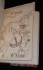 Poésie bretonne (Collection de 5 brochures). White Kenneth, Garlonn, Gurand Marcelle