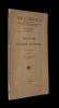 Biblia hebraica n°10 : Duodecim prophetae. Kittel Rud., Nowack W.