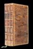 Manuel de la jeunesse, ou Instructions familières en dialogues, sur les principaux points de la religion (3 volumes). Anonyme, Collectif
