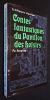 Contes fantastiques du Pavillon des Loisirs. Pu Songling
