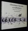 Chroniques bancales et turbulentes (Beau livre d'images). Beaudoin Gérard
