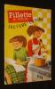 Fillette : Numéro spécial lecture et cuisine. Collectif