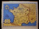 Demeures inspirées et sites romanesques (Tome 3). Cadilhac Paul-Emile, Coiplet Robert
