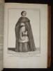 Histoire des ordres monastiques, religieux et militaires, et des congrégations seculieres de l'un et de l'autre sexe, qui ont esté etablies jusqu'à ...