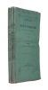 Annales de la Société d'émulation de l'Ain (14e année) (4 volumes). Collectif