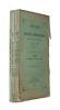 Annales de la Société d'émulation de l'Ain (19e année) (4 volumes). Collectif