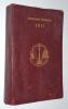 Almanach Hachette 1911. Collectif