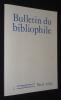 Bulletin du bibliophile (n°1, 1984). Collectif