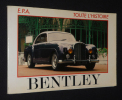 Bentley (Auto histoire). Posthumus Cyril