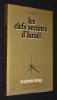 Les Clés secrètes d'Israël. Grad A-D.