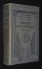 Histoire contemporaine (de 1848 à nos jours). Nouveau cours d'histoire, classe de philosophie. Amat Roman d', Gaillard H.