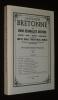 Association bretonne et Union Régionaliste Bretonne : Bulletin du 118e Congrès à Quimper et Douarnenez, 1990. Collectif