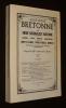Association bretonne et Union Régionaliste Bretonne : Bulletin du Congrès de 1993 à Rennes, 150e anniversaire de l'Association. Collectif