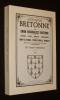 Association bretonne et Union Régionaliste Bretonne : Bulletin du 122e Congrès à Châteaubriant, 1995. Collectif