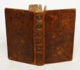 Heures imprimées par l'ordre de Monseigneur le Cardinal de Noailles, archevesque de Paris. Nouvelle édition, qui contient les offices selon l'usage de ...
