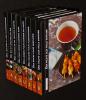 Ma petite épicerie exotique (8 volumes). Collectif