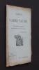Carnet de la Sabretache (revue militaire rétrospective), n°85. Collectif