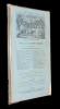 Journal de l'Agriculture, du n°2055 (7 avril 1906) au n°2062 (26 mai 1906). Collectif
