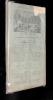 Journal de l'Agriculture, du n°2042 (6 janvier 1906) au n°2049 (24 février 1906). Collectif