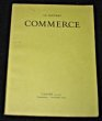 Le Nouveau Commerce, cahier 24-25 (printemps 1973). Collectif, White Kenneth