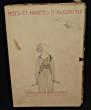 Modes et Manières d'aujourd'hui - 1914-1919 : Georges Lepape. Henry-Jacques, Lepape Georges