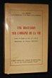 Une discussion sur l'origine de la vie. Bernal J.D., Haldane J.B.S., Pirie N.W, Pringle J.W.S