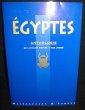 Egyptes, anthologie de l'ancien empire à nos jours.. David Catherine, Quentin Florence, Tonnac de Jean-Philippe