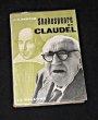 Shakespeare et Claudel. Berton J.C.