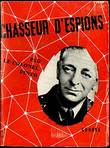 Chasseur d'espions. Pinto Oreste