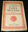 Les Amours de Radha et de Krichna. Chandidasa
