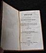 Traité sur le service de l'Infanterie légère en campagne. De Forestier A.