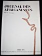 Journal des africanistes tome 48 fascicule 2. Collectif