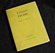 Ethan Frome. Wharton Edith