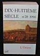 Dix-huitième siècle n°28-1996, l'Orient.. Collectif