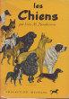 Les chiens. Henderson Luis M.